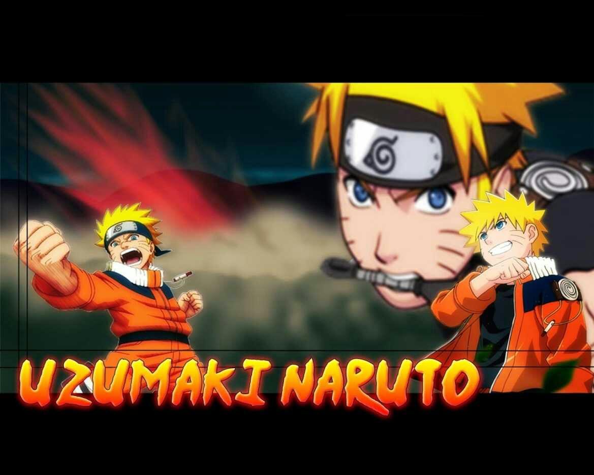 Kumpulan Walpaper Naruto Gambaran689